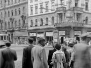 1954, Rákóczi út, 7. kerület