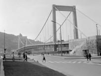 1967, Március 15.-e tér, 5. kerület