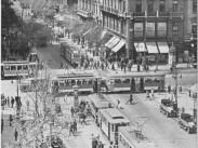 Astoria és környéke, Astoria 1930-1941, 5. kerület