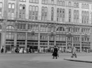 1967, Felszabadulás tér, 5. kerület