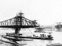 Szent Gellért tér, Gellérthegy és környéke, Budai alsó rakpart 1895, 11. kerület