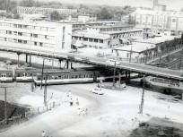 1974-1977, Óbuda, Filatorigát, 3. kerület