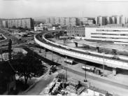 1983-1984, Flórián tér, 3. kerület