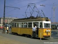 1970-es évek eleje, Flórián tér, 3. kerület