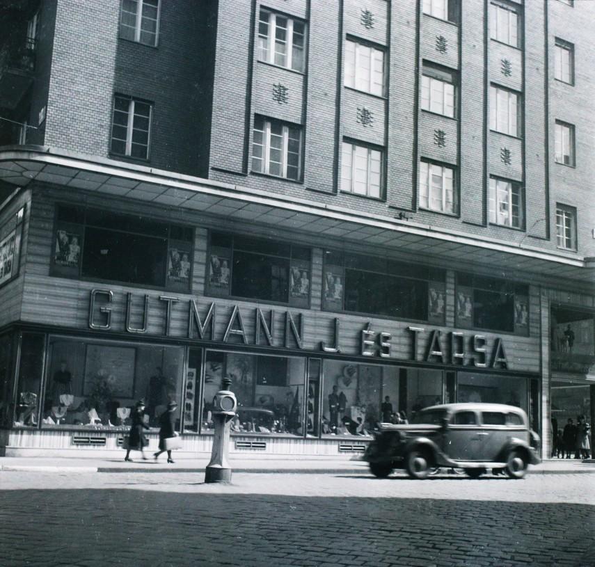 1941, Síp utca, 7. kerület