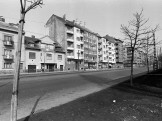 1969, Bartók Béla út, 11. kerület
