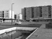 1968, Kassai tér, 14. kerület