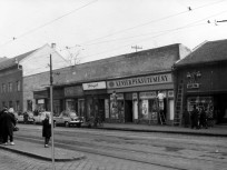 1961, Árpád út 71. 4. kerület