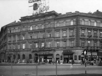 1960, November 7. tér 3. (Oktogon)