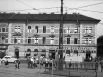 1961, Thököly út 6., Nefelejcs utca sarok, 7. kerület