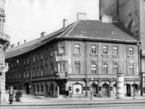 1960, Bajcsy-Zsilinszky út, 6. kerület