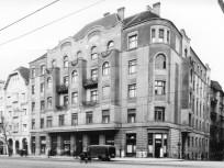 1958, Bartók Béla út, 11. kerület