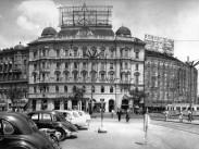 1961, Marx (Nyugati) tér, 13. kerület