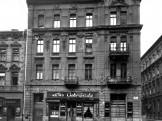1958, Thököly út 36., a Szinva utcánál