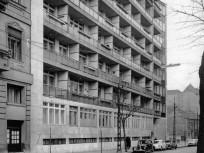 1961, Frankel Leó út, 2. kerület