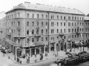 1957, József körút, 8.kerület