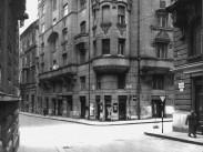 1961, Molnár utca, 5. kerület