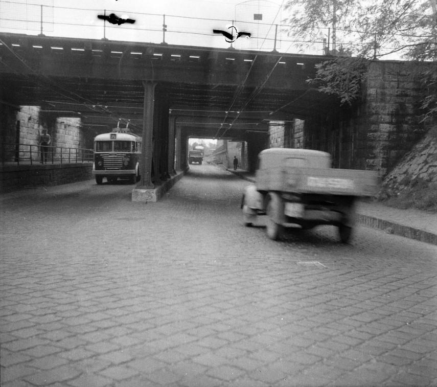 1961, Hungária körút, 10. és 8. kerület