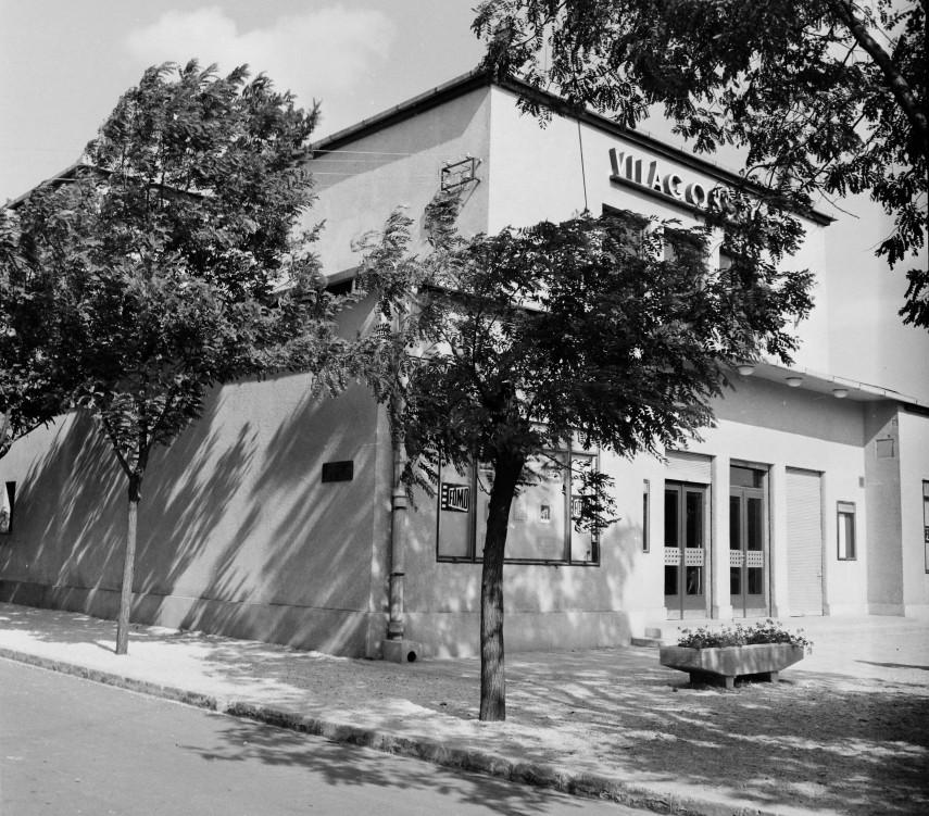 1961, Klapka utca, 20. kerület