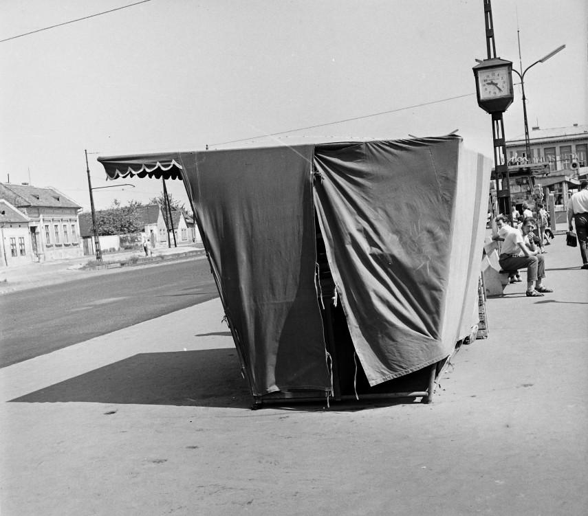1963, Szentendrei út, 3. kerület