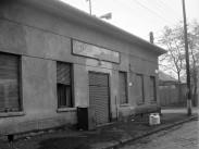 1963, Tinódi utca a Baross utcánál, 20. kerület