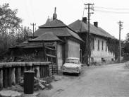 1982, Beck (Alsó Sas) utca, 22. kerület