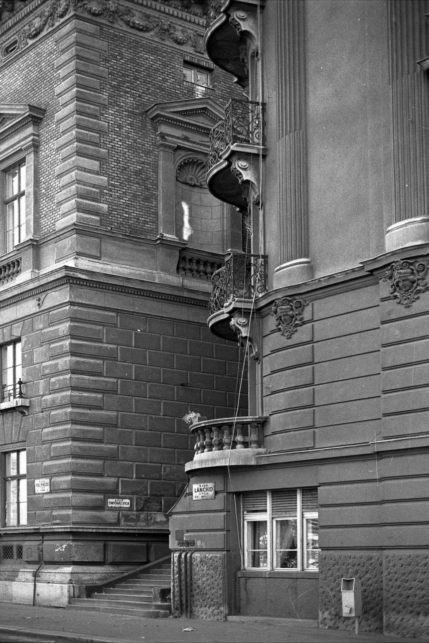 1984, Öntőház utca, 1. kerület