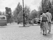 1957, Népköztársaság útja, 6. kerület