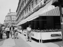 1979, Felszabadulás tér (Ferenciek tere), 5. kerület