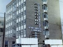 1972, Nagytétényi út. 22. kerület