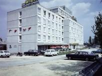 1971, Budaörsi út, 11. kerület