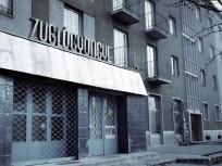 1974, Antos István (Bagolyvár) utca, 14. kerület