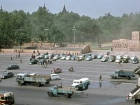 1959, Dózsa György út, Felvonulási tér (Ötvenhatosok tere), 14. keület