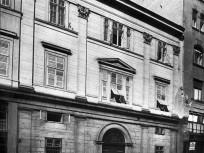 1910, Zrínyi utca, 4. (1950-től) 5. kerület