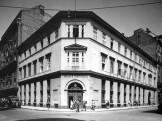 1955, Nádor utca, 5. kerület