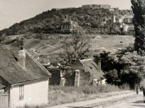1917, Naphegy utca, 1. kerület