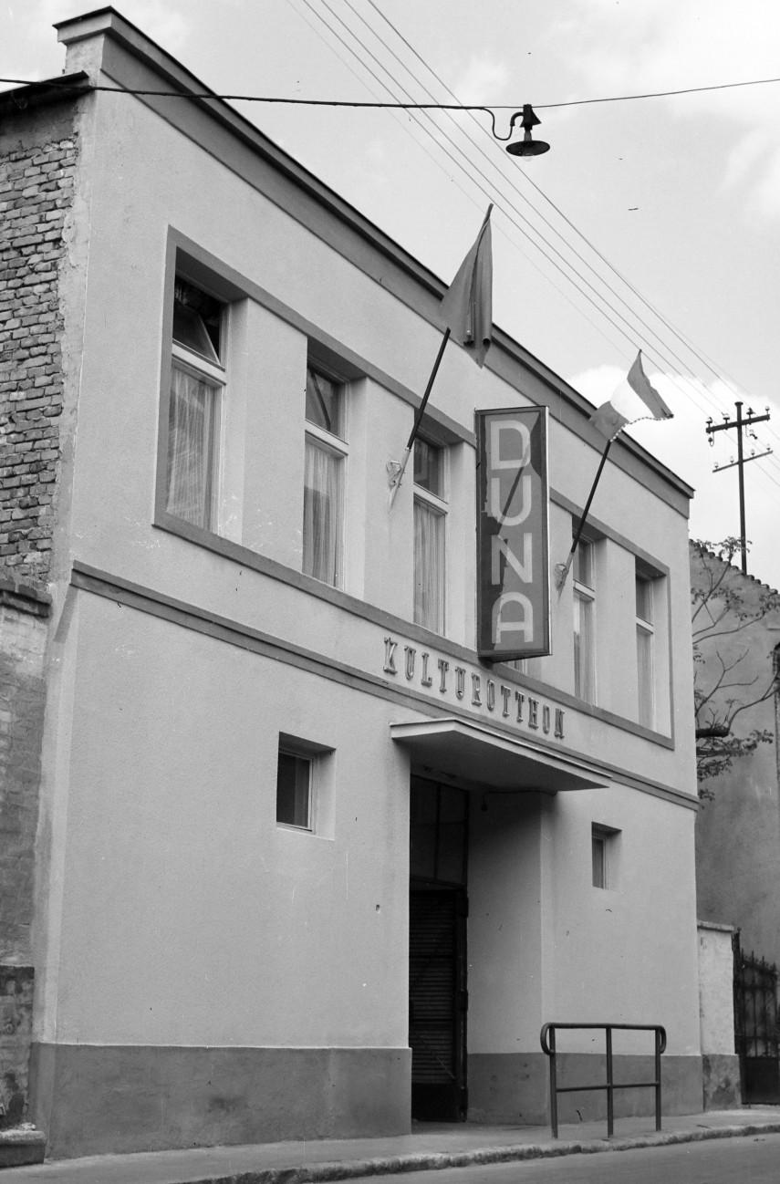 1959, Attila utca, 4. kerület