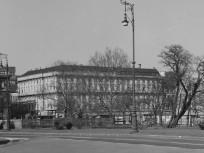 1968, Roosevelt (Széchenyi) tér, 5. kerület