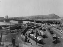 1968, Boráros tér