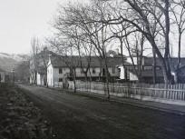 1932, Meggyfa utca (Akác köz), 3. kerület