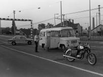 1985, Helsinki út, 20. kerület