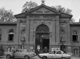 1989, Diós árok, a János kórház