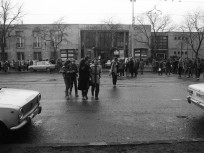 1981, Fehérvári út, 11. kerület