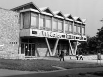 1964, Szépvölgyi út, 3. kerület