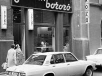 1978, Mérleg utca, 5. kerület