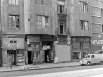 1957, Népszínház utca, 8. kerület