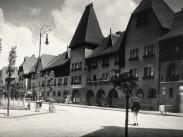 1923, Fő (Kós Károly) tér