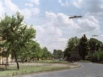1963, Váci út, 13. kerület