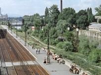 1963, Árpád híd, 3. kerület