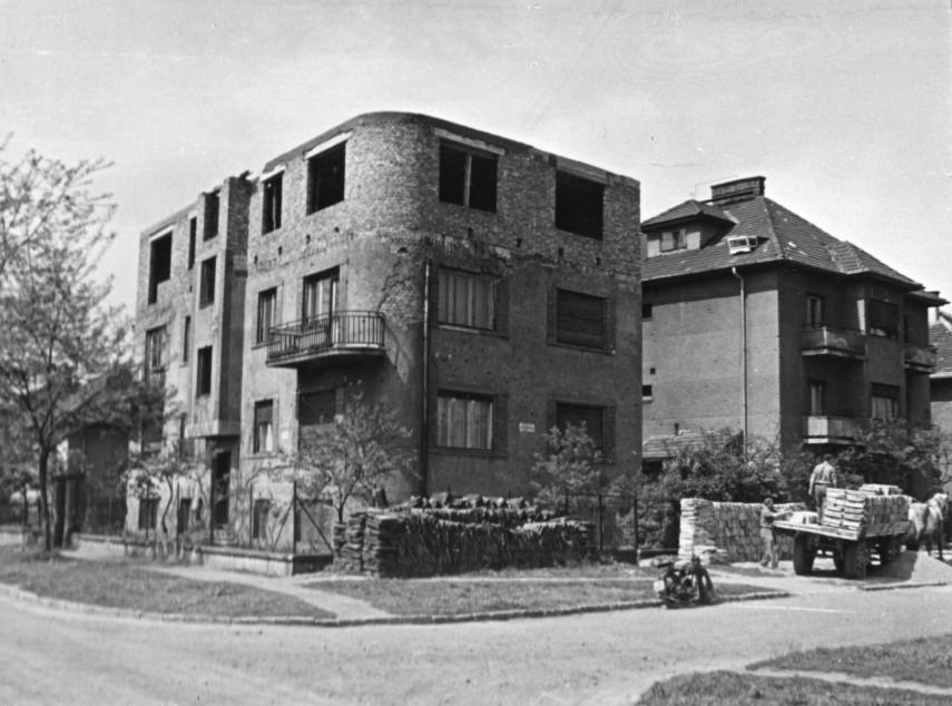 1960, Torontál utca, 14. kerület